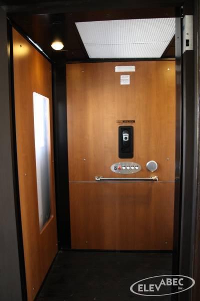 Ascenseur résidentiel de maison (Plate-forme élévatrice)