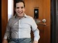 Lève personne handicapée (Plate-forme élévatrice, Ascenseur maison)