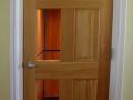 Porte ascenseur maison (Plate-forme élévatrice)