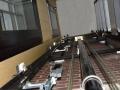 Rails ascenseur (Plate-forme élévatrice)