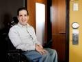 Lève personne (Plate-forme élévatrice pour handicapé) lève-personne