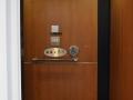 Station de commande ascenseur (Plate-forme élévatrice)