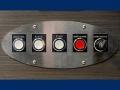 Bouton ascenseur résidentiel Élévabec